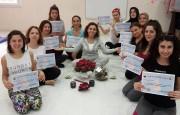 Gebelik Yogası Eğitici Eğitimi Kursu Foto Galeri