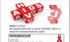 Konferans Serileri-4 HIV&AIDS İLE YAŞAM